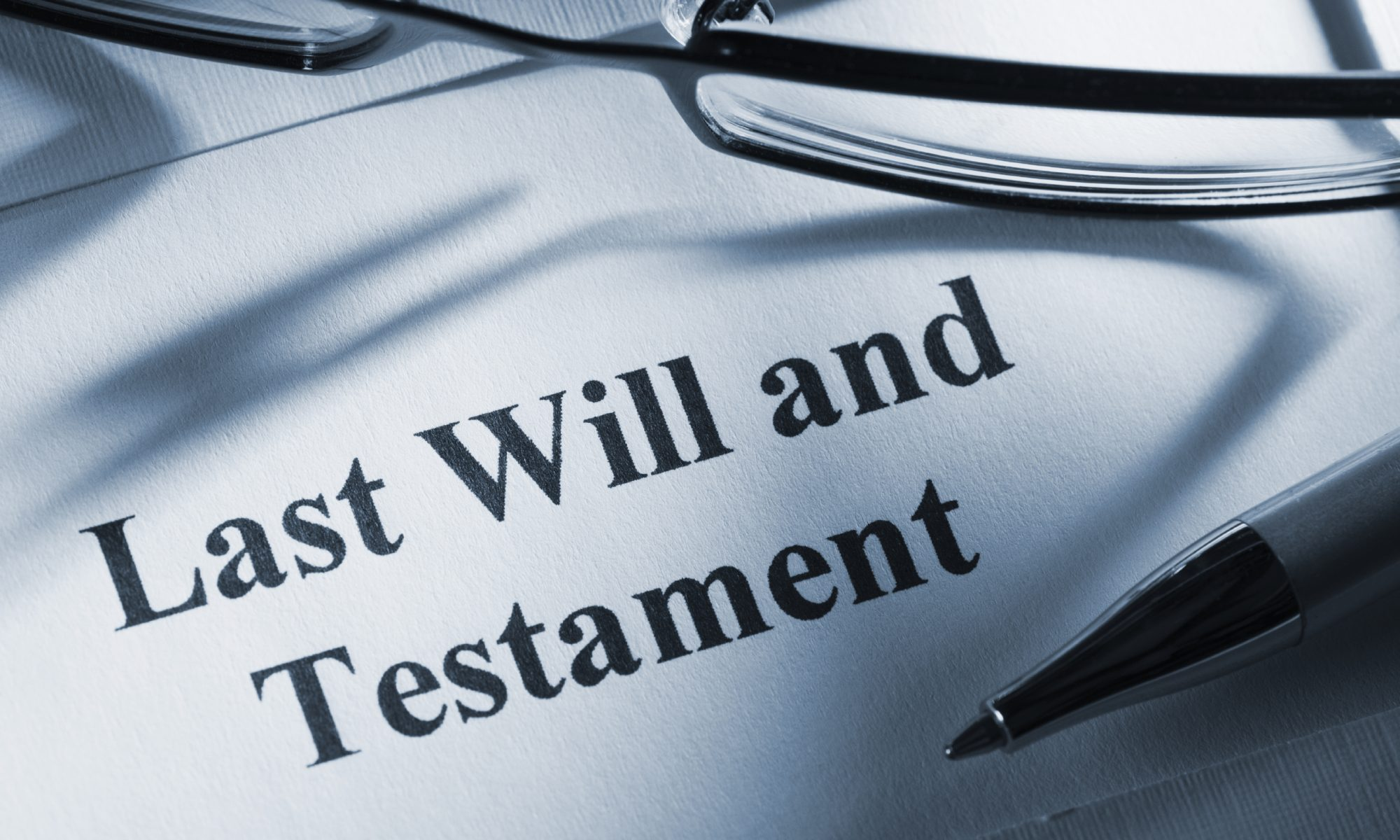 Making a Will in Ireland